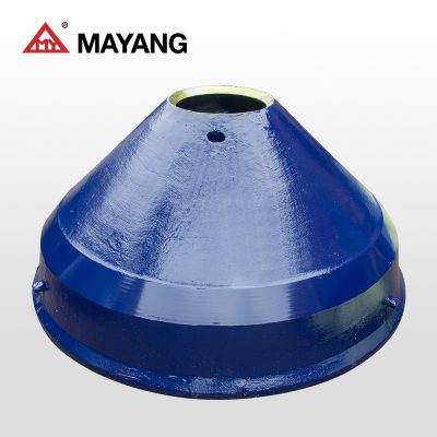 Cone crusher – Page 3 – Mayang Crusher Spare parts
